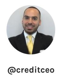 Credit Repair Expert - Jesse Rodriguez - CreditCEO